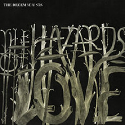 Concept Album Corner - 'The Hazards of Love' by The Decemberists