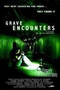 "A movie about a group of curious people that travel to a psychiatric hospital where they film for their new show ""Grave Encounters."""
