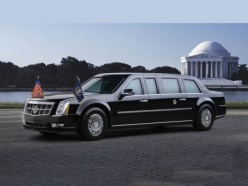 The Beast: The President's Ride