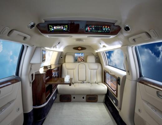 Rear Compartment