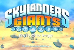 Skylanders: Giants-Tips N' Tricks