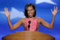 A Nutrition Lesson for Michelle Obama.