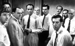 12 Angry Men: Guilty or Not Guilty?