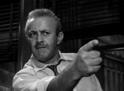 12 angry men guilty or not guilty essay Check out the online debate in 12 angry men the boy is guilty.