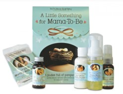 Earth Mama Angel Baby ~ A Company Review