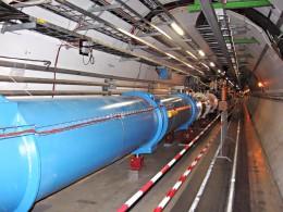 Inside LHC