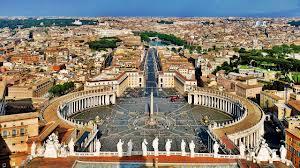 Vatican City, has it's own passport
