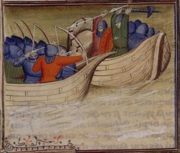 Battle of Sluis, 1340