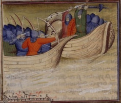 Battle of Sluis, 1340