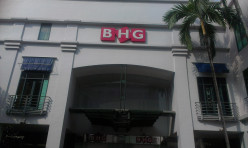 Day Out in Singapore: Bugis Area