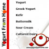 Yogurt From Home profile image