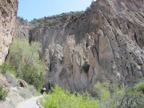Bandalier National Park - Santa Fe, New Mexico