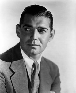 Clark Gable Desegregates Gone With The Wind Movie Set