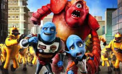 2013 Animated Movies