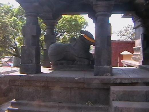 Lord Atibaleshwar Temple