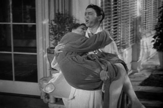 Hepburn & Stewart