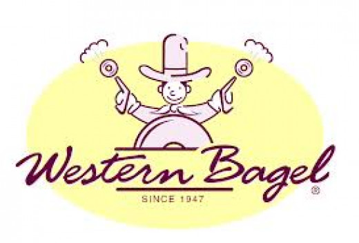 Great real old world bagels