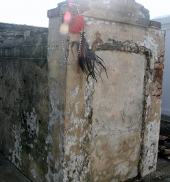 Destruction & Desecration of Historic Tombs in New Orleans (with humor/sarcasm!)