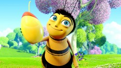 Bee-lieve In Yourself, like what Bee Barry did!
