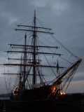Britain's Haunted Ships