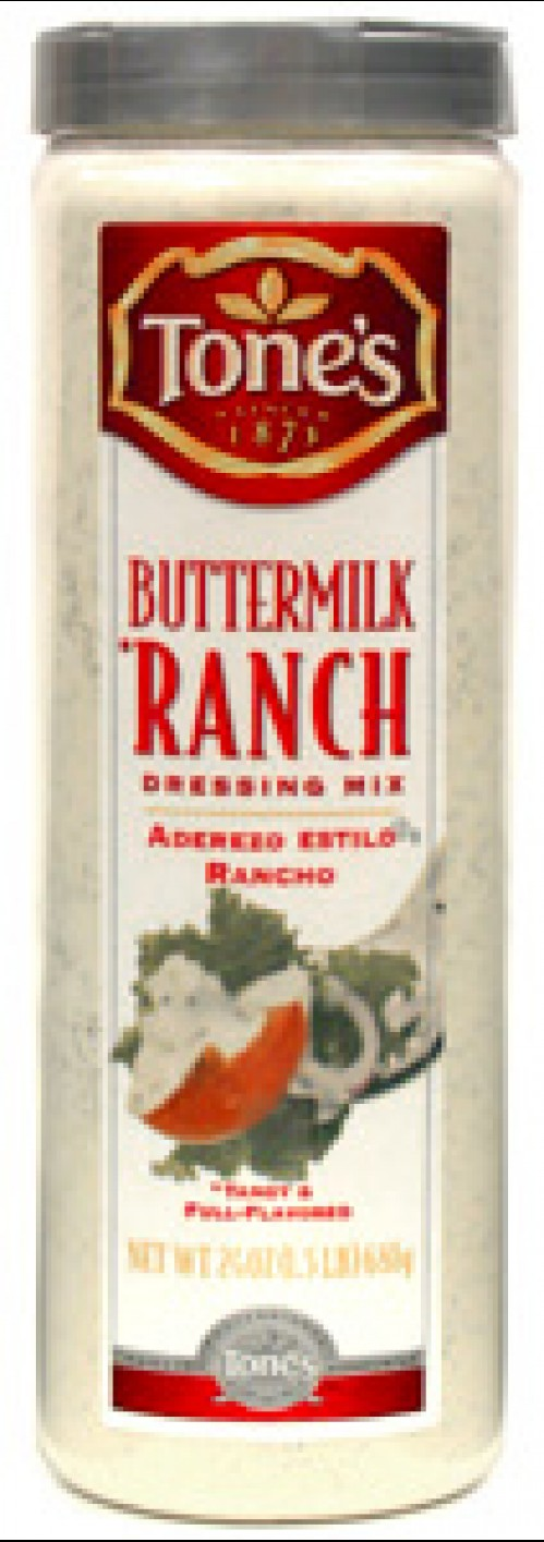 TONE'S brand Buttermilk Ranch