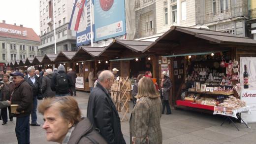 Zagreb Jelacic ban