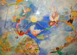 Sun Gallery: Childrens Book Illustrators Art Show