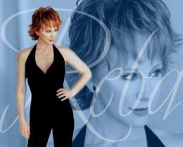 Reba McEntire on her Album