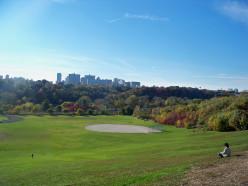 Riverdale Park, Toronto, Ontario