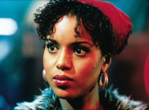 Kerry Washington as Chenille in Save the Last Dance