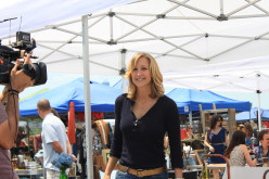 Lara Spencer:  Flea Market Flip