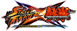 Downloadable Content - Street Fighter X Tekken Characters