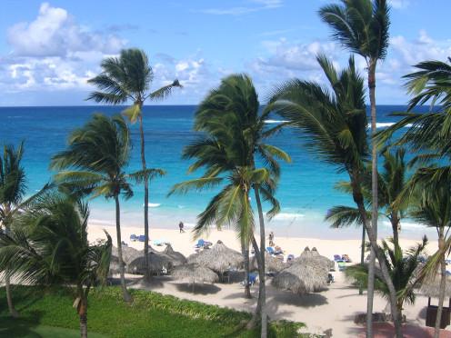 Breezes de Bavaro in Punta Cana