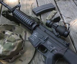 Classic Army M15A4