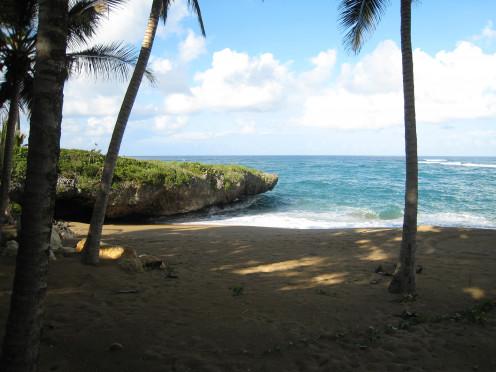 Beach in Cabarete