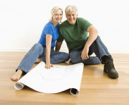 Take time to study the housing market, check local property values and make solid plans for the best home improvement ROI.
