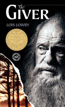 The Giver: My Book Review