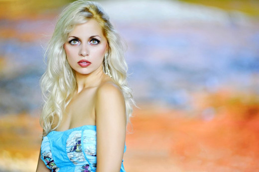 Naina Sova, a live Queen