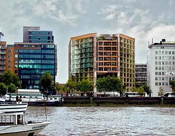 Park Plaza Riverbank London