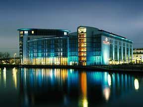Ramada Hotel & Suites London Docklands
