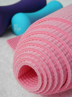 Basic Yoga Equipment