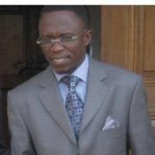 Hon. Ababu Namwamba(MP Budalangi)