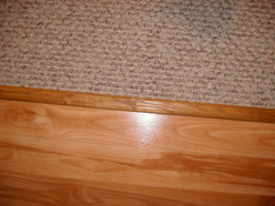 Novice Landlord: Selecting Floor Covering- is it all about the cost?