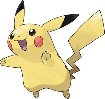 Pikachu (Generation 1)