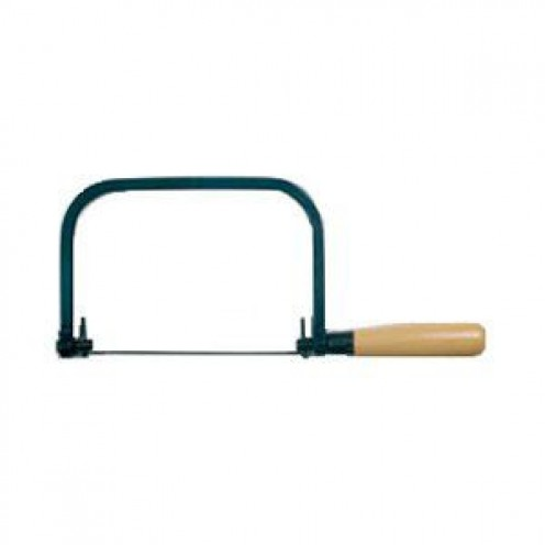 Coping Saw. A close relative to the fret saw.