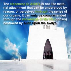 Who are the Awliya of Allah?