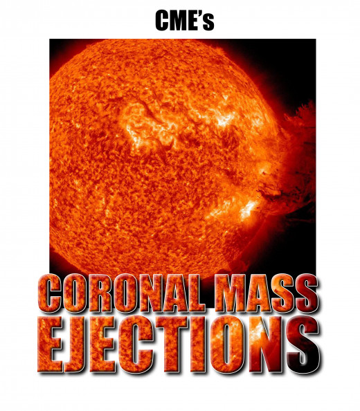 Coronal Mass Ejections are blamed by NASA for a whole host of problems as a way to distract and confuse the public.