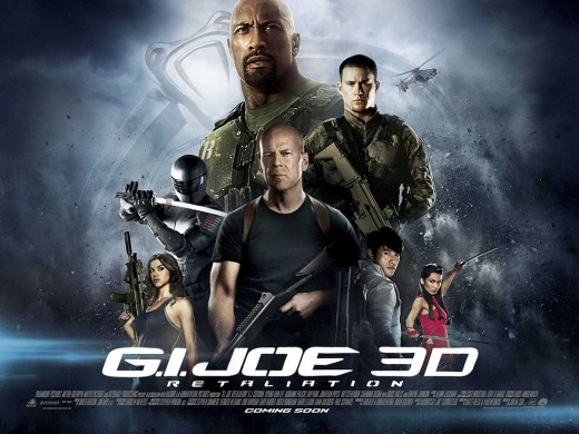 GI Joe: Retaliation (2013)