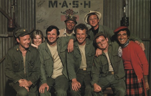 The Superbowl is the second most watched TV show in history with 96 million viewers. More than 106 million watched that final episode of M*A*S*H
