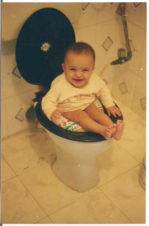 Potty time can be fun time for your toddler if you follow the basics and avoid all pressure.